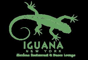 Restaurant Iguana New York
